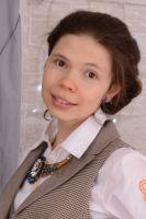 <p>Margarita Gareeva (Musicologist)</p>