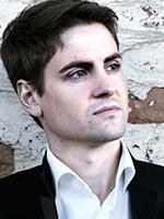 Christoph Traxler (piano)